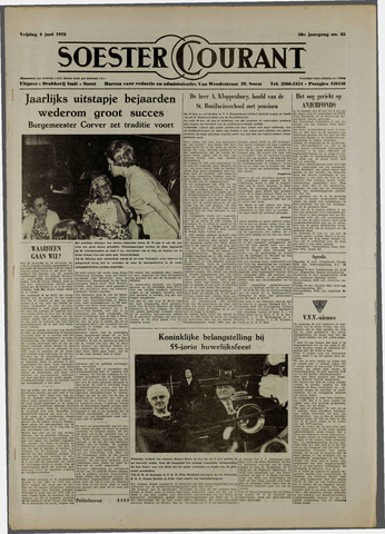 Soester Courant 1972-06-09