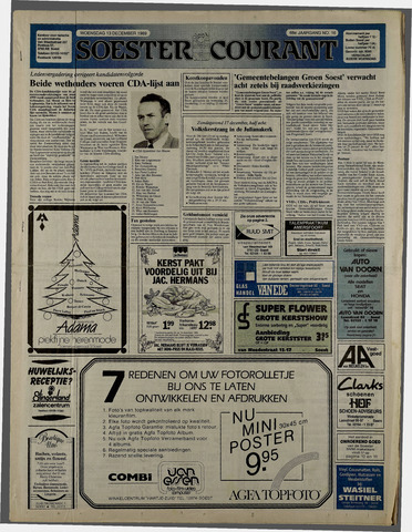 Soester Courant 1989-12-13