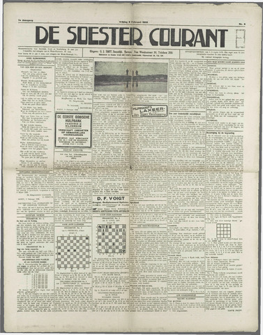 Soester Courant 1928-02-09