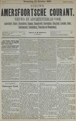 Nieuwe Amersfoortsche Courant 1880-10-20