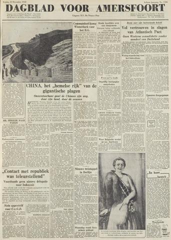 Dagblad voor Amersfoort 1948-12-10