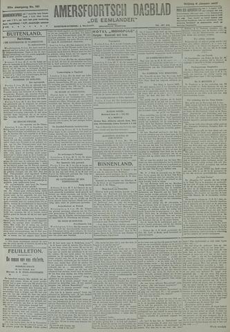 Amersfoortsch Dagblad / De Eemlander 1922-01-06