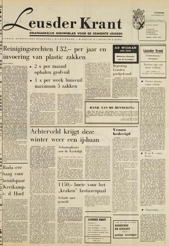 Leusder Krant 1970-12-24