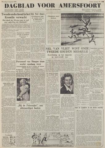 Dagblad voor Amersfoort 1948-08-04