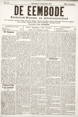 De Eembode 1897-09-18