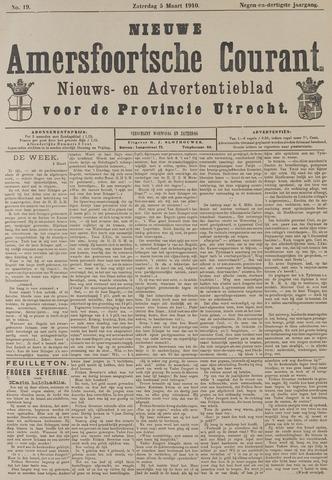 Nieuwe Amersfoortsche Courant 1910-03-05