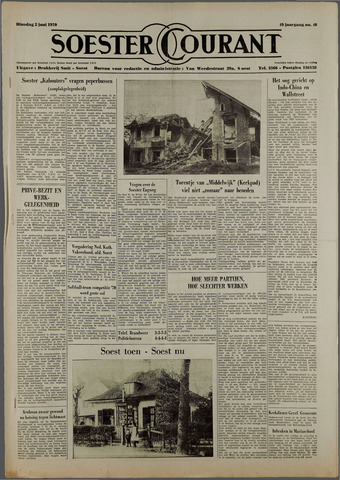 Soester Courant 1970-06-02