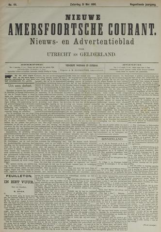 Nieuwe Amersfoortsche Courant 1890-05-31