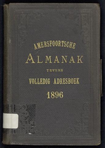 Adresboeken Amersfoort 1896-01-01