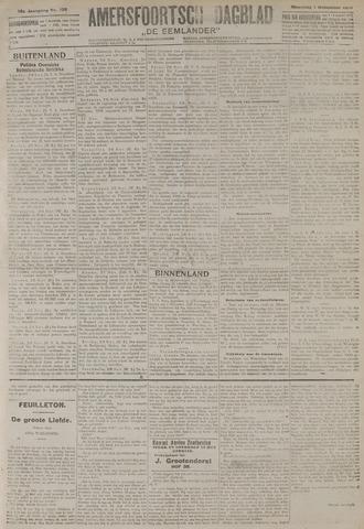 Amersfoortsch Dagblad / De Eemlander 1919-12-01