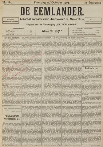De Eemlander 1904-10-15