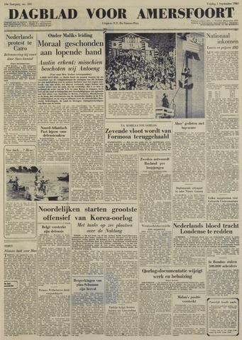 Dagblad voor Amersfoort 1950-09-01