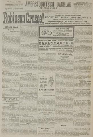 Amersfoortsch Dagblad / De Eemlander 1923-04-27