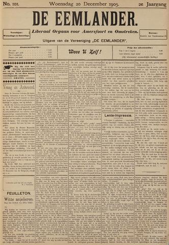 De Eemlander 1905-12-20