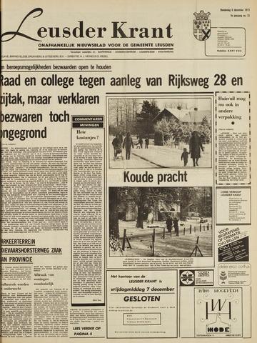 Leusder Krant 1973-12-06