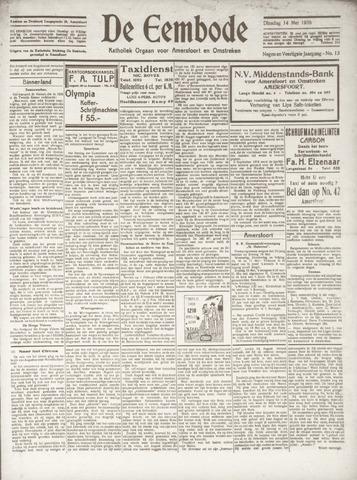De Eembode 1935-05-14