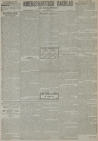 Amersfoortsch Dagblad / De Eemlander 1922-05-01