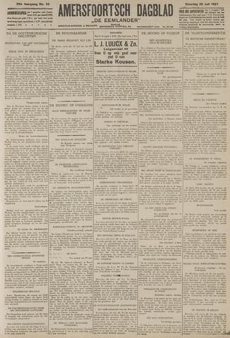 Amersfoortsch Dagblad / De Eemlander 1927-07-26