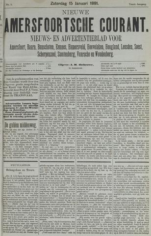 Nieuwe Amersfoortsche Courant 1881-01-15