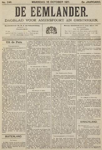 De Eemlander 1911-10-16