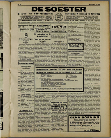 De Soester 1938-05-18