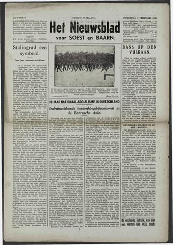 Soester Courant 1943-02-03
