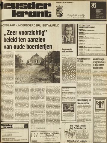 Leusder Krant 1977-05-05
