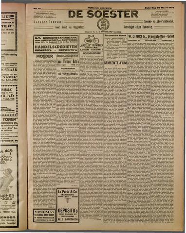 De Soester 1927-03-26