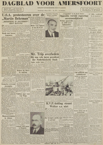 Dagblad voor Amersfoort 1947-03-06