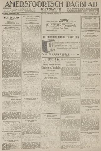 Amersfoortsch Dagblad / De Eemlander 1928-02-06