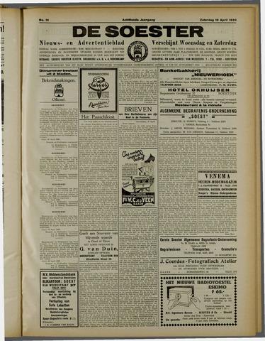 De Soester 1930-04-19