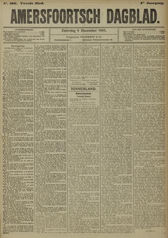 Amersfoortsch Dagblad 1905-12-09
