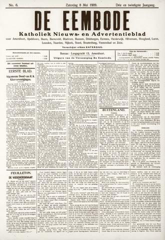 De Eembode 1909-05-08