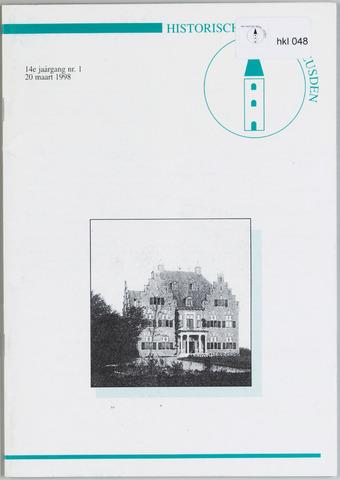 Historische Kring Leusden 1998