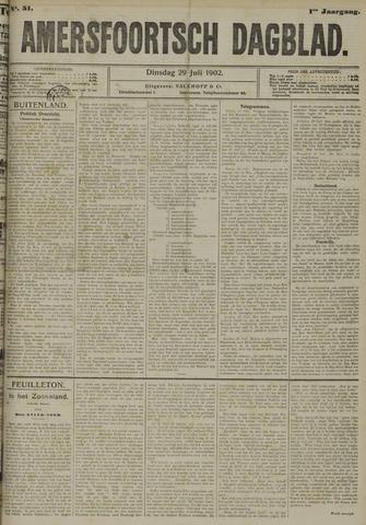 Amersfoortsch Dagblad 1902-07-29