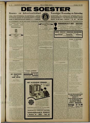 De Soester 1934-05-05