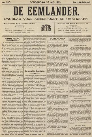 De Eemlander 1912-05-23