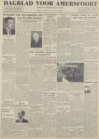 Dagblad voor Amersfoort 1947-09-06