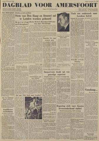 Dagblad voor Amersfoort 1948-02-06