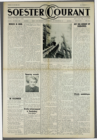 Soester Courant 1963-01-25