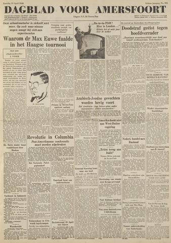 Dagblad voor Amersfoort 1948-04-10