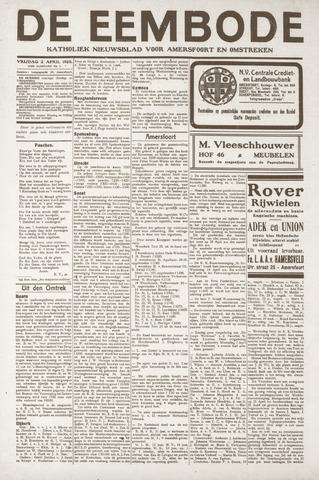 De Eembode 1920-04-02