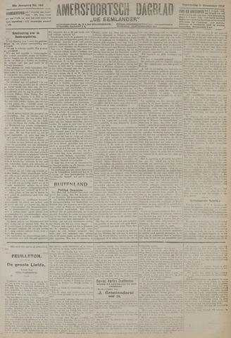Amersfoortsch Dagblad / De Eemlander 1919-12-11