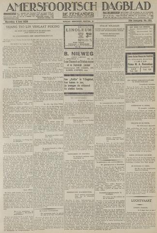 Amersfoortsch Dagblad / De Eemlander 1928-06-04