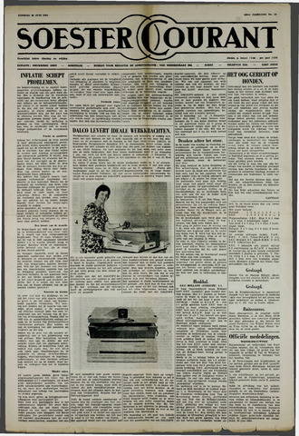 Soester Courant 1964-06-30