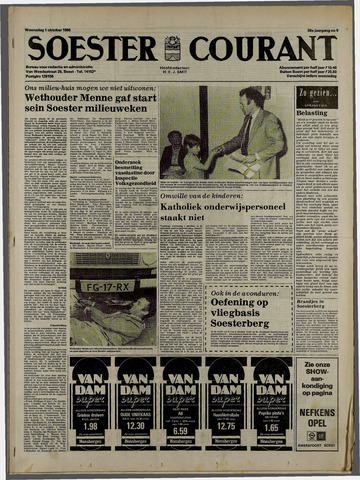 Soester Courant 1980-10-01