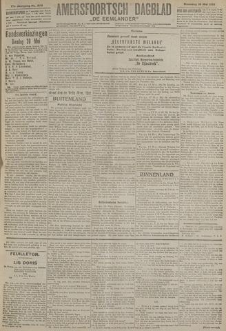 Amersfoortsch Dagblad / De Eemlander 1919-05-19