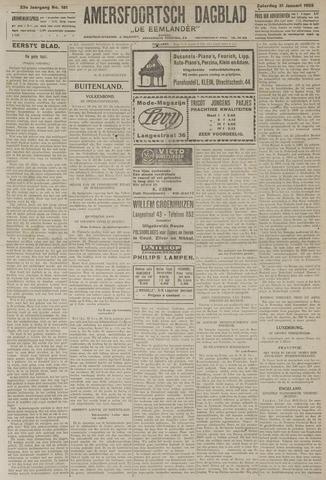 Amersfoortsch Dagblad / De Eemlander 1925-01-31