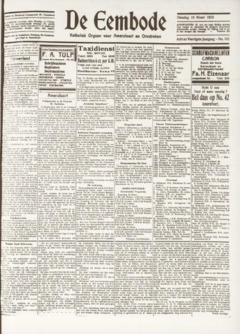 De Eembode 1935-03-19