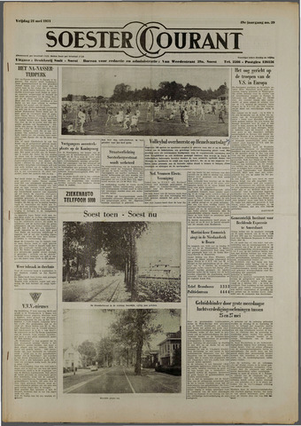Soester Courant 1971-05-21